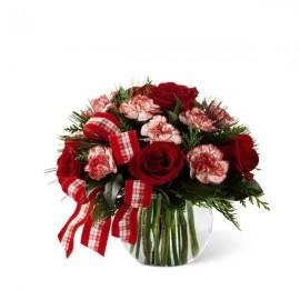 Le Bouquet Elegance Hivernale